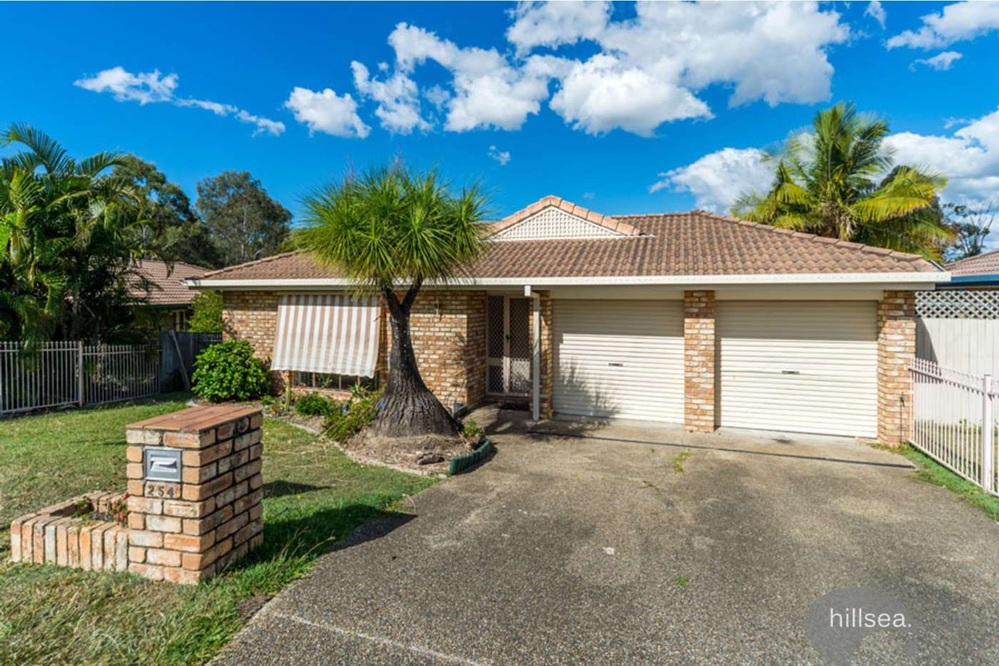 Main view of Homely house listing, 254 Mildura Drive, Helensvale QLD 4212
