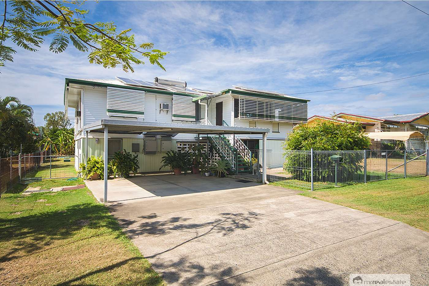 Main view of Homely house listing, 174 High Street, Berserker QLD 4701