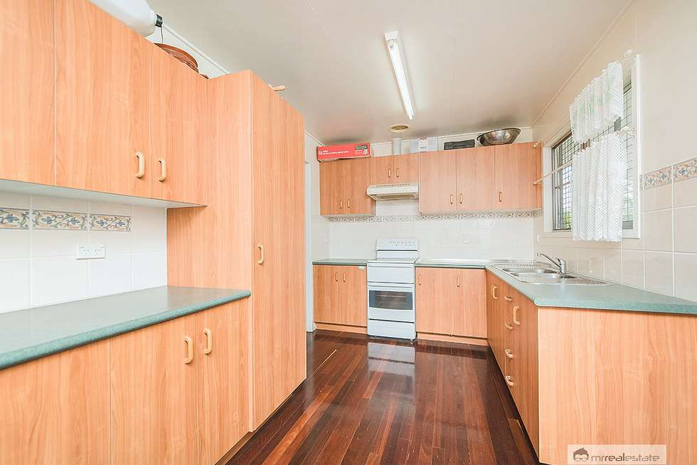 Second view of Homely house listing, 174 High Street, Berserker QLD 4701
