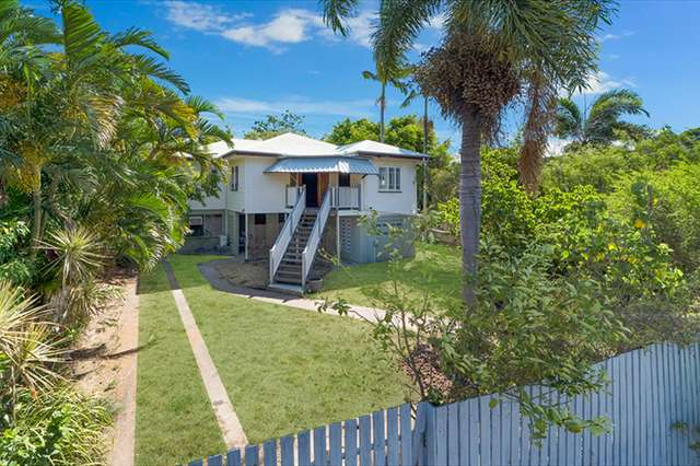 18 The Avenue, Hermit Park QLD 4812