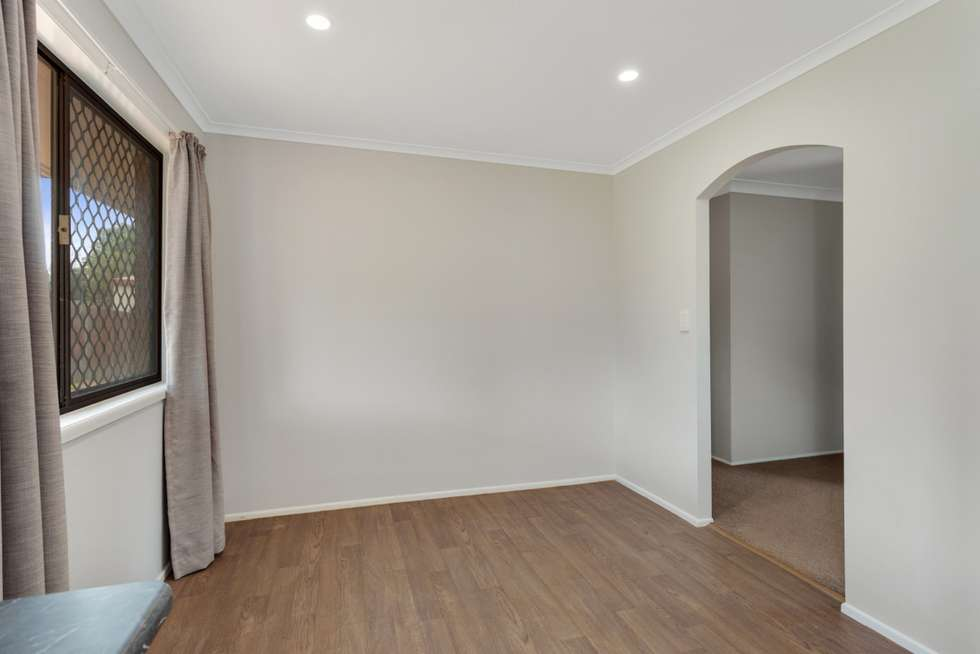 Second view of Homely house listing, 18 Panda Street, Harristown QLD 4350