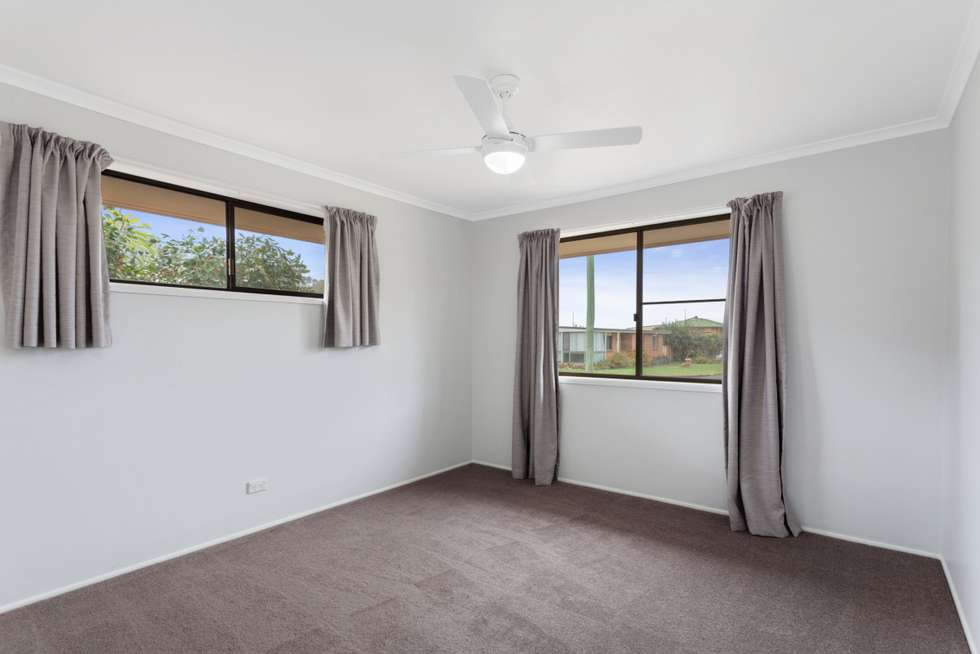 Fourth view of Homely house listing, 18 Panda Street, Harristown QLD 4350