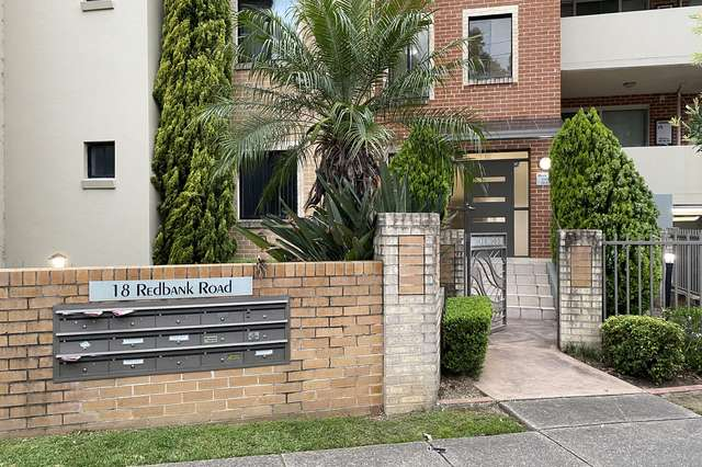 20/6-18 Redbank Road, Northmead NSW 2152