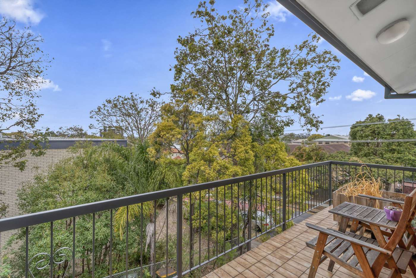 Main view of Homely unit listing, 3/41 Ascog Terrace, Toowong QLD 4066