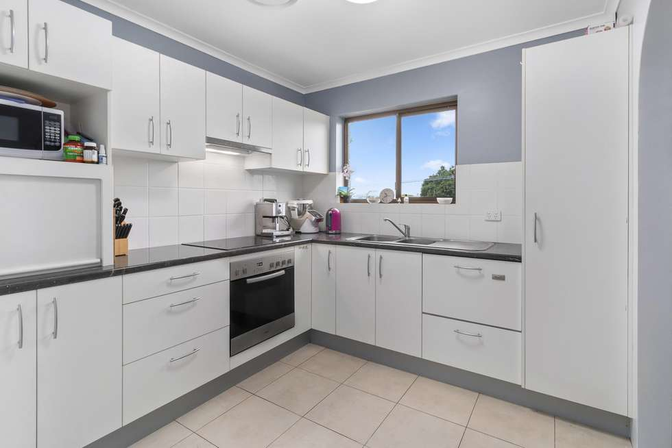 Third view of Homely unit listing, 3/41 Ascog Terrace, Toowong QLD 4066