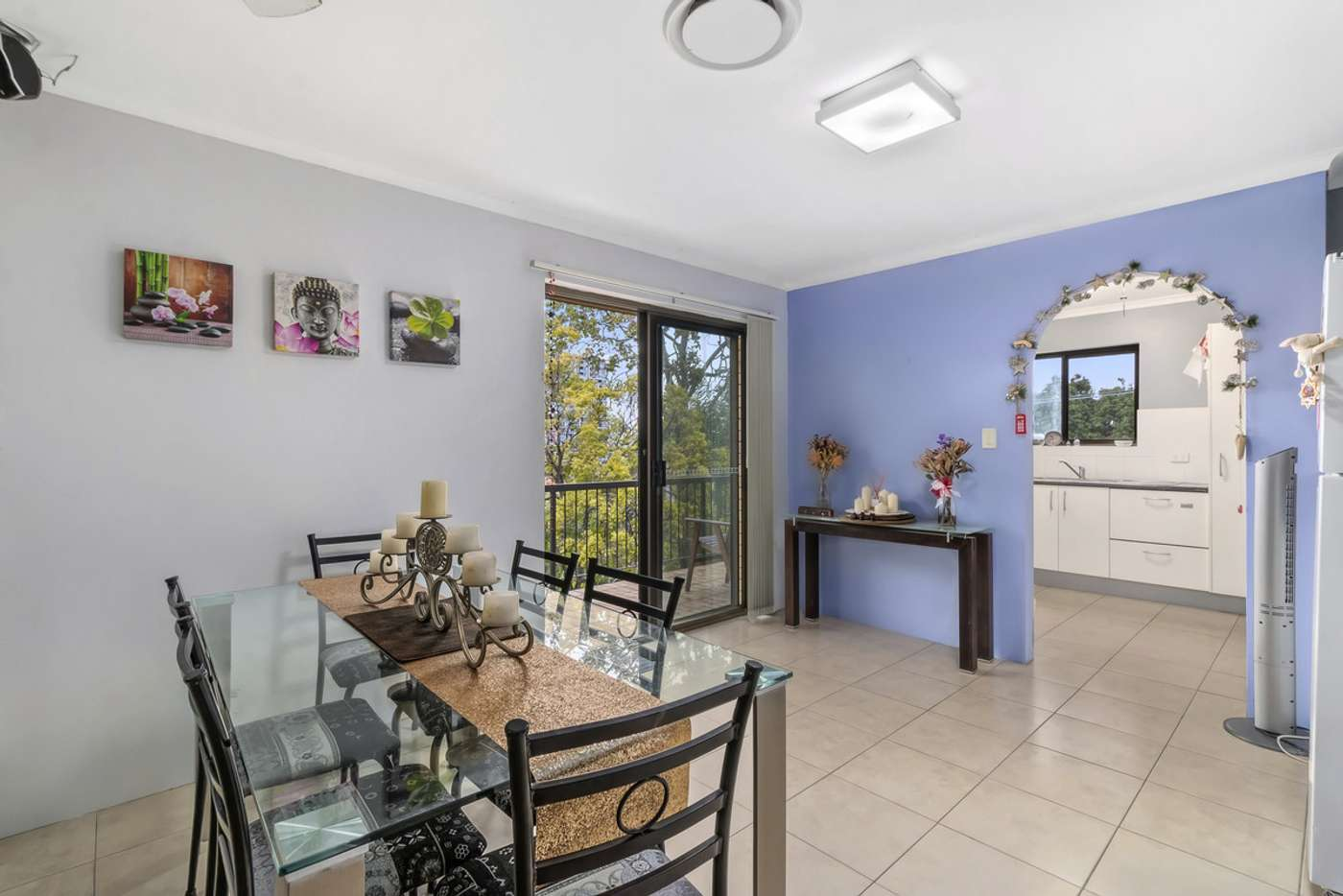Fifth view of Homely unit listing, 3/41 Ascog Terrace, Toowong QLD 4066