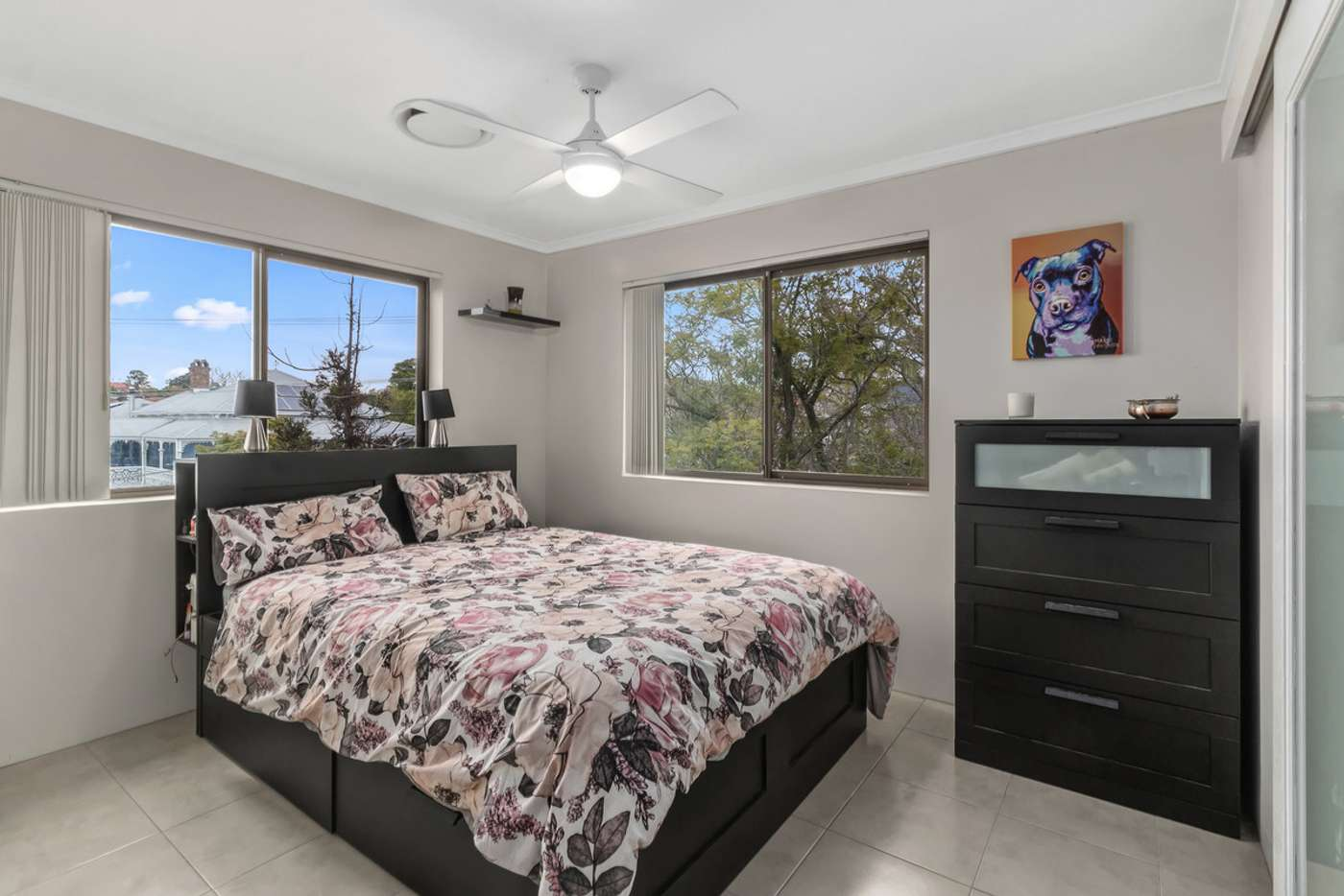 Sixth view of Homely unit listing, 3/41 Ascog Terrace, Toowong QLD 4066