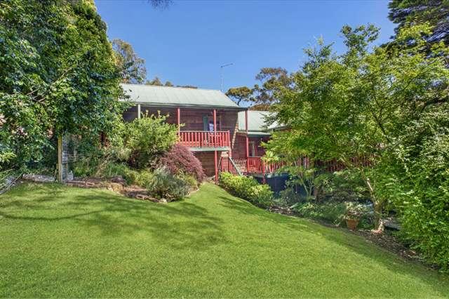 6 Talbot Road, Hazelbrook NSW 2779