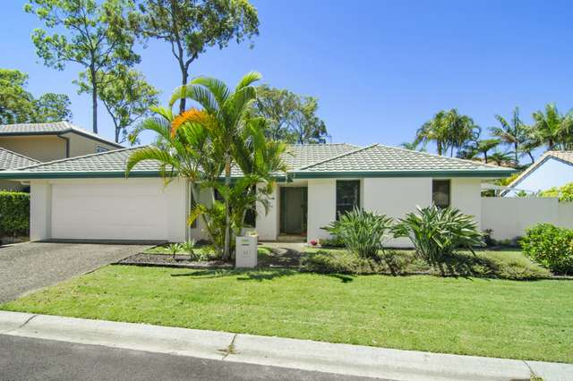11 Casablanca Court, Burleigh Waters QLD 4220