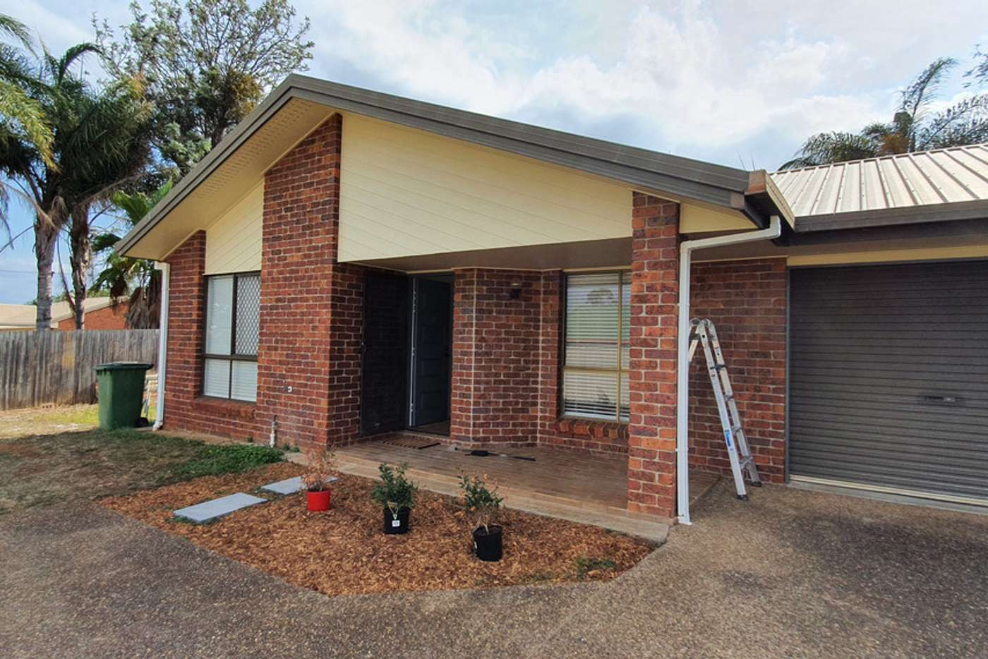 Main view of Homely unit listing, 1/7 Ferny Avenue, Avoca QLD 4670
