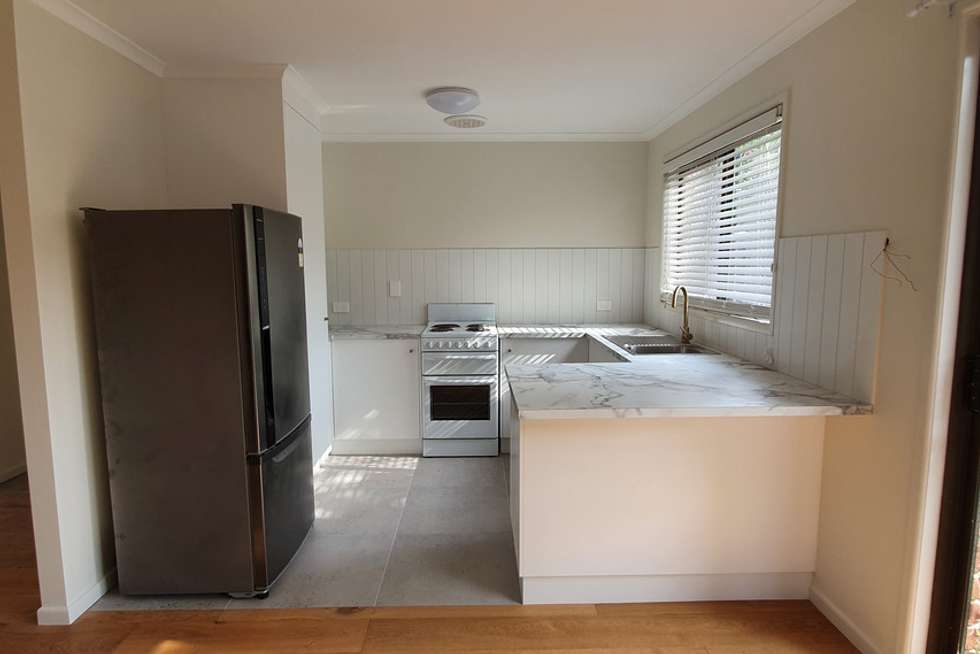 Second view of Homely unit listing, 1/7 Ferny Avenue, Avoca QLD 4670