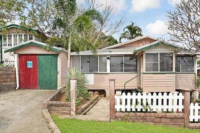 18 Clifton Street, North Ward QLD 4810