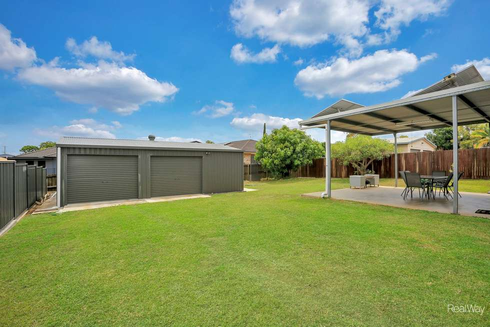 Second view of Homely house listing, 26 Houston Drive, Avoca QLD 4670