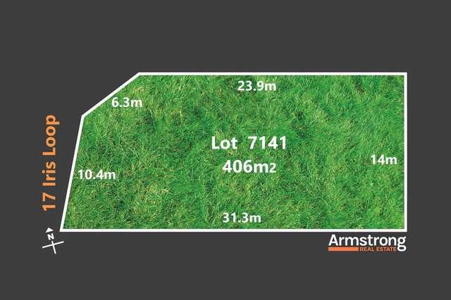 LOT 7141/17 Iris Loop, Armstrong Creek VIC 3217
