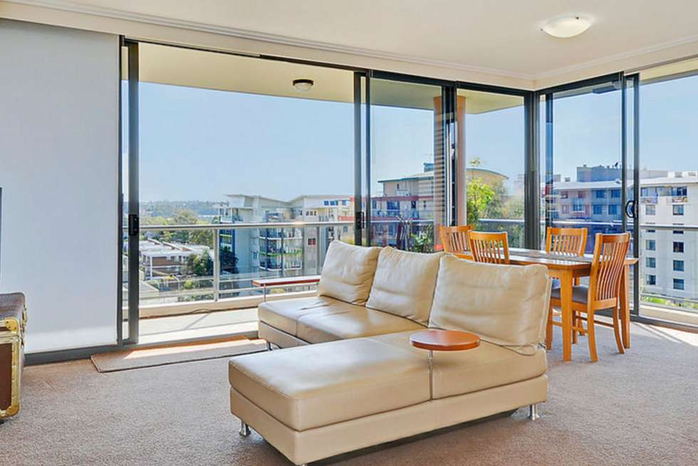 Second view of Homely apartment listing, 329/17 Romsey Street, Waitara NSW 2077