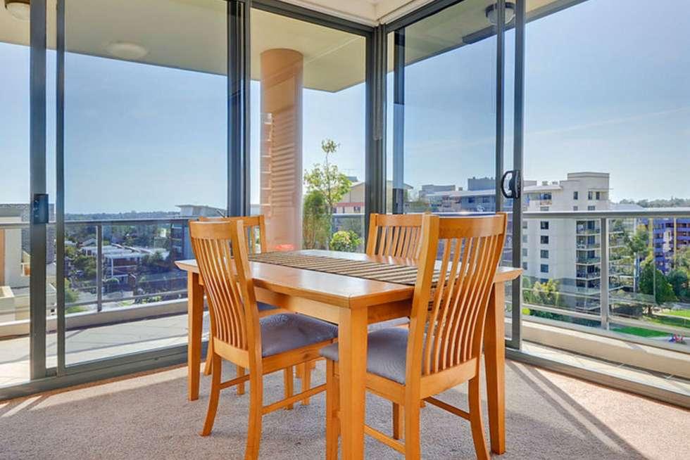 Third view of Homely apartment listing, 329/17 Romsey Street, Waitara NSW 2077
