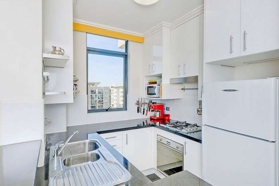 Fourth view of Homely apartment listing, 329/17 Romsey Street, Waitara NSW 2077