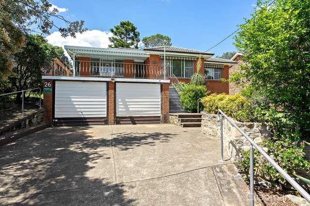 26 Matthew Parade, Blaxland NSW 2774