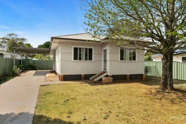 12 Power Street, Harristown QLD 4350