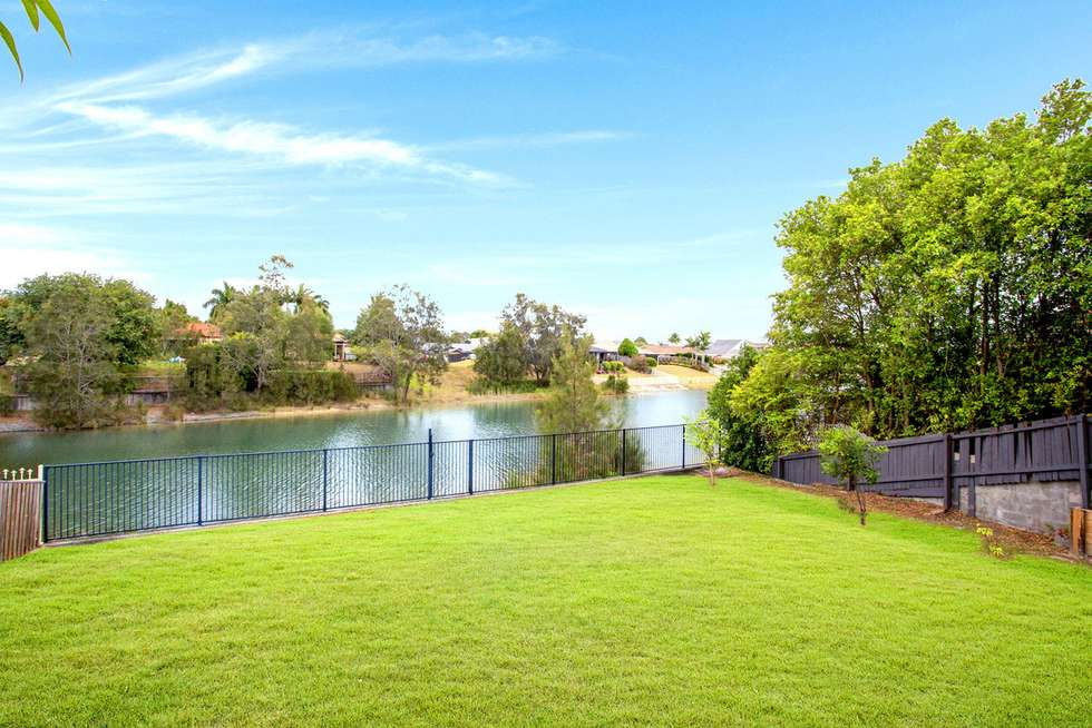 Second view of Homely house listing, 49 Rainbird Close, Burleigh Waters QLD 4220