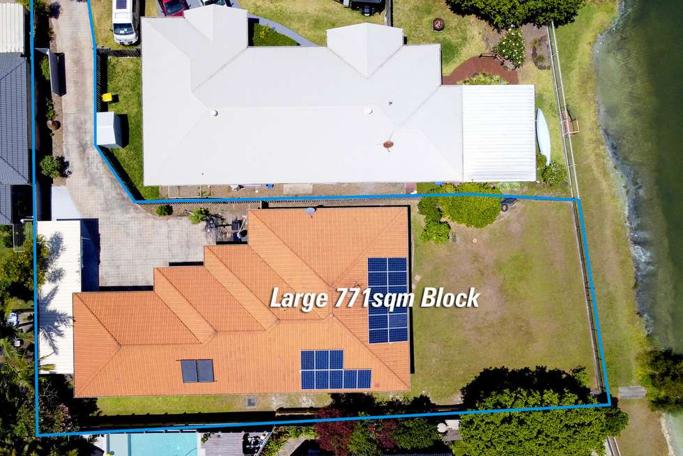 Fourth view of Homely house listing, 49 Rainbird Close, Burleigh Waters QLD 4220