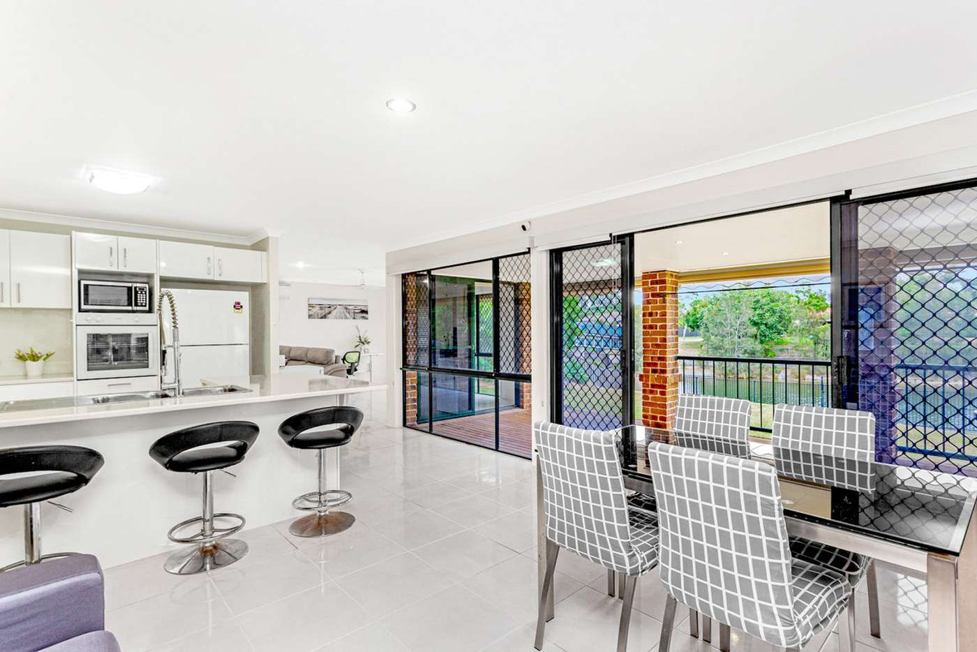 Sixth view of Homely house listing, 49 Rainbird Close, Burleigh Waters QLD 4220