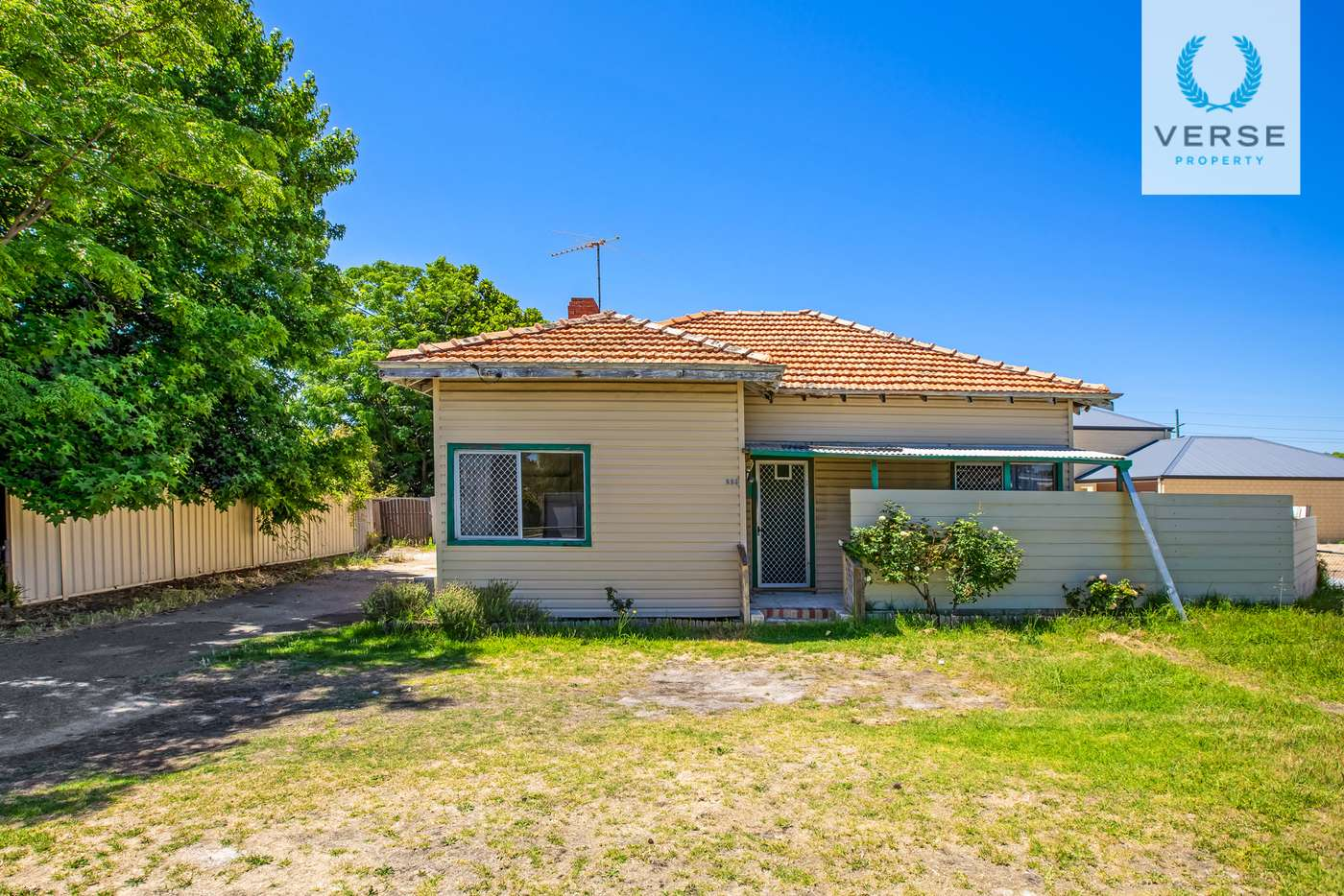 Main view of Homely house listing, 229 Wharf Street, Queens Park WA 6107