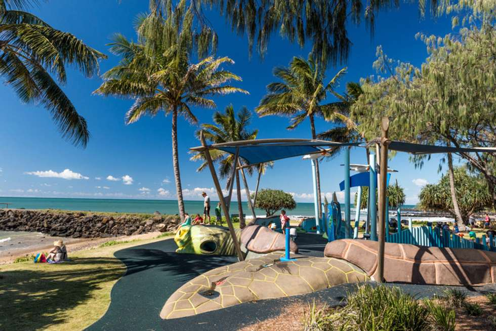 Fifth view of Homely residentialLand listing, LOT Lot 39/Stage 2A Outlook Bargara, Bargara QLD 4670