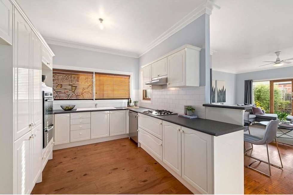 Fourth view of Homely house listing, N.20 Hilton Street, Clifton Hill VIC 3068