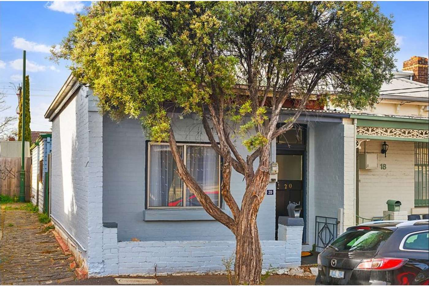 Fifth view of Homely house listing, N.20 Hilton Street, Clifton Hill VIC 3068