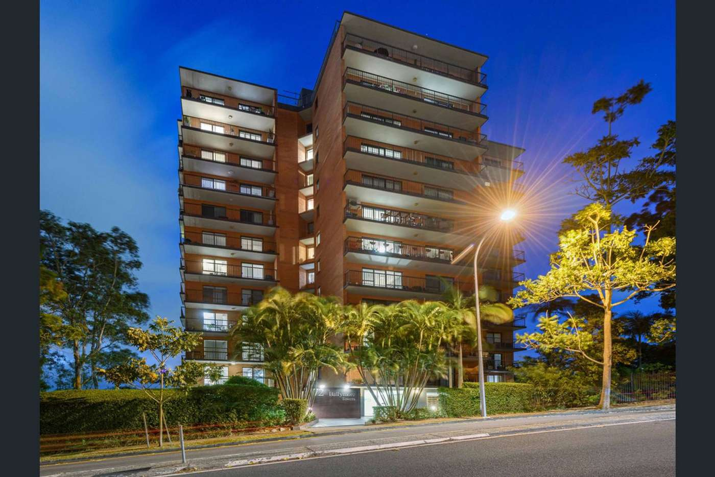 Main view of Homely unit listing, 17/72 Lorimer Terrace, Kelvin Grove QLD 4059
