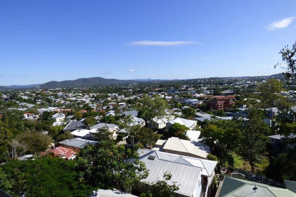 Second view of Homely unit listing, 17/72 Lorimer Terrace, Kelvin Grove QLD 4059