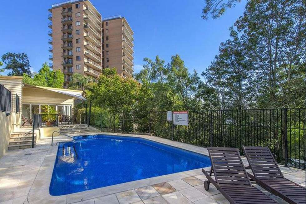 Third view of Homely unit listing, 17/72 Lorimer Terrace, Kelvin Grove QLD 4059