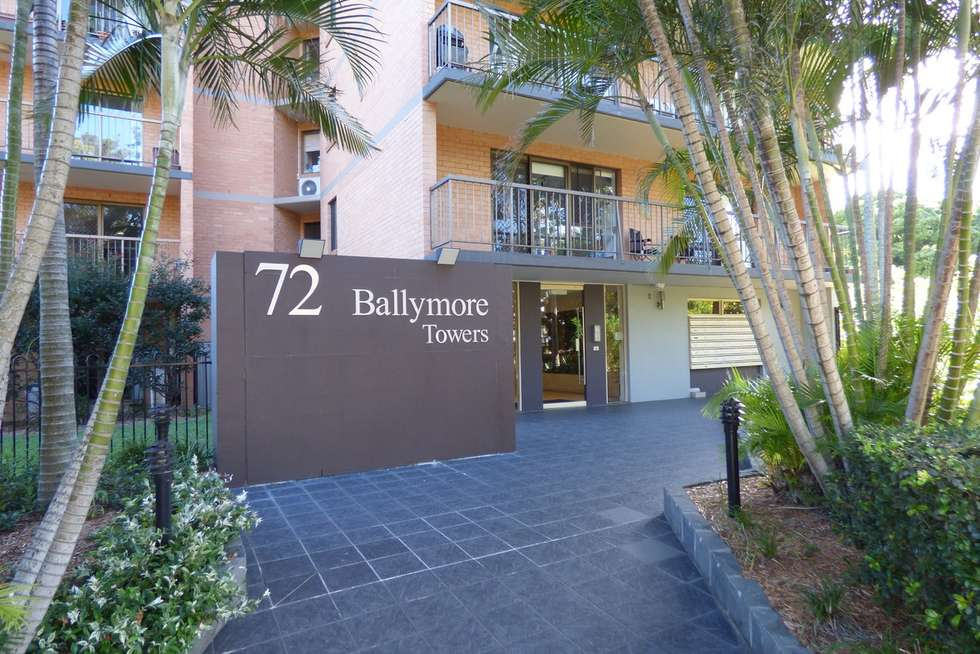 Fourth view of Homely unit listing, 17/72 Lorimer Terrace, Kelvin Grove QLD 4059
