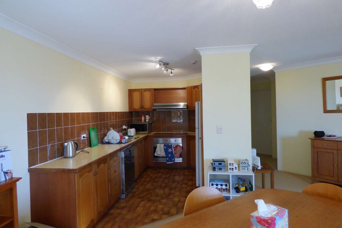 Sixth view of Homely unit listing, 17/72 Lorimer Terrace, Kelvin Grove QLD 4059