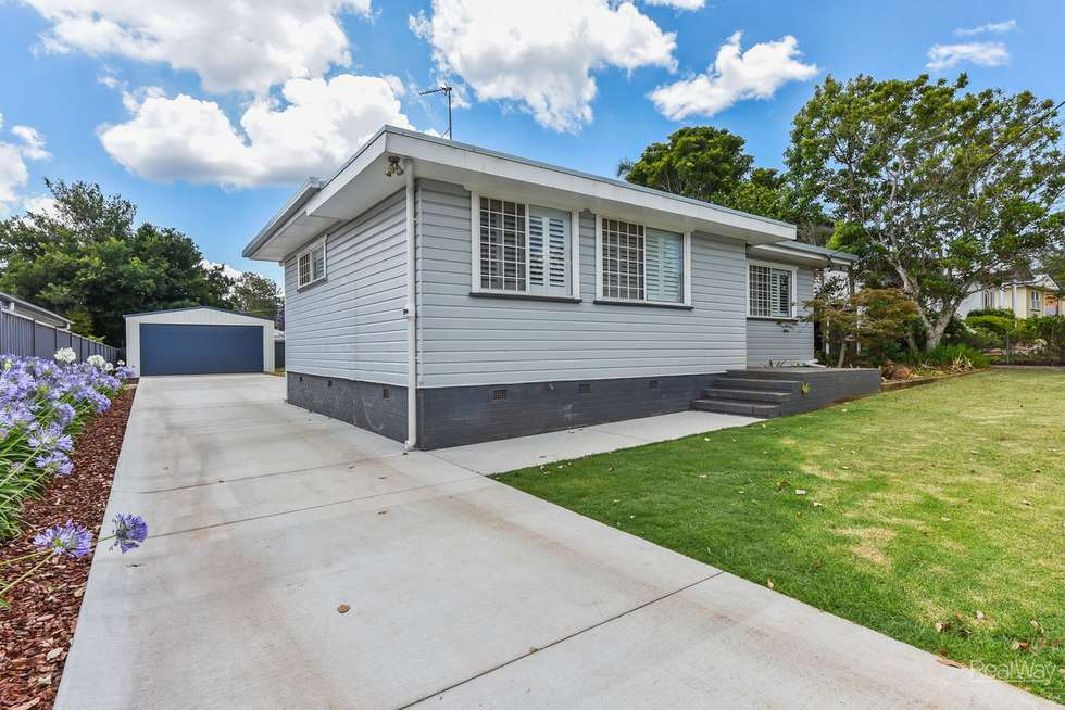 Second view of Homely house listing, 13 Mallon Street, Rangeville QLD 4350