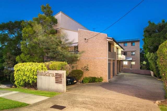 8/98 Whitmore Street, Taringa QLD 4068