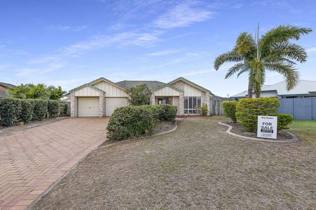 26 Chancellor Drive, Avenell Heights QLD 4670