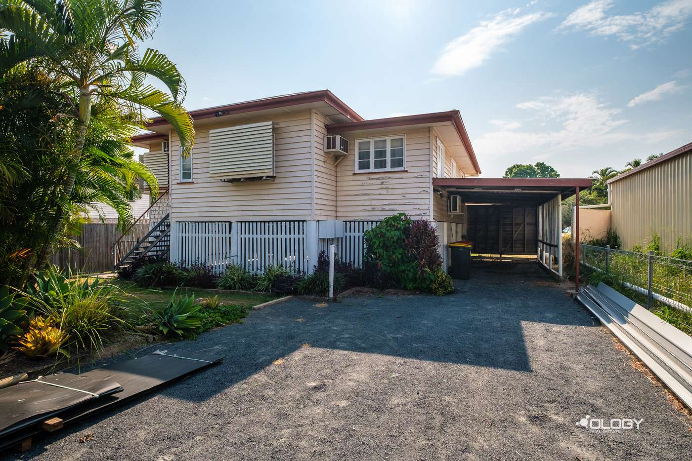 Main view of Homely house listing, 179 Horton Street, Koongal QLD 4701