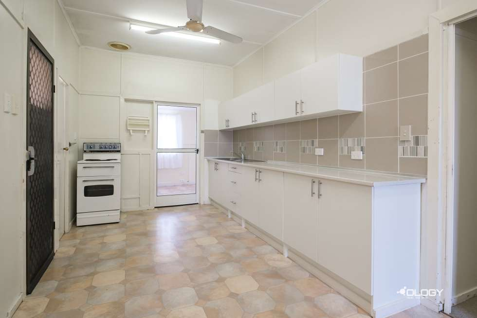 Second view of Homely house listing, 179 Horton Street, Koongal QLD 4701