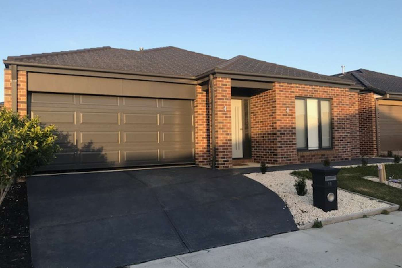 Main view of Homely house listing, 16 Walbrook Drive, Clyde North VIC 3978
