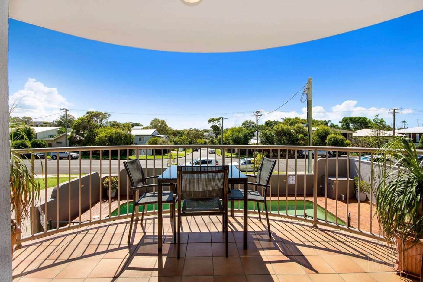 Main view of Homely unit listing, 1/38A King Street, Kings Beach QLD 4551