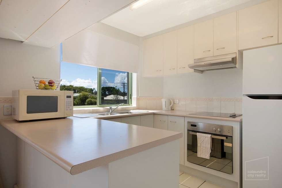 Second view of Homely unit listing, 1/38A King Street, Kings Beach QLD 4551