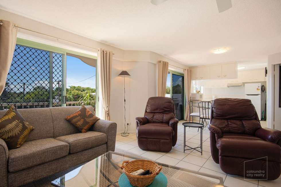Third view of Homely unit listing, 1/38A King Street, Kings Beach QLD 4551