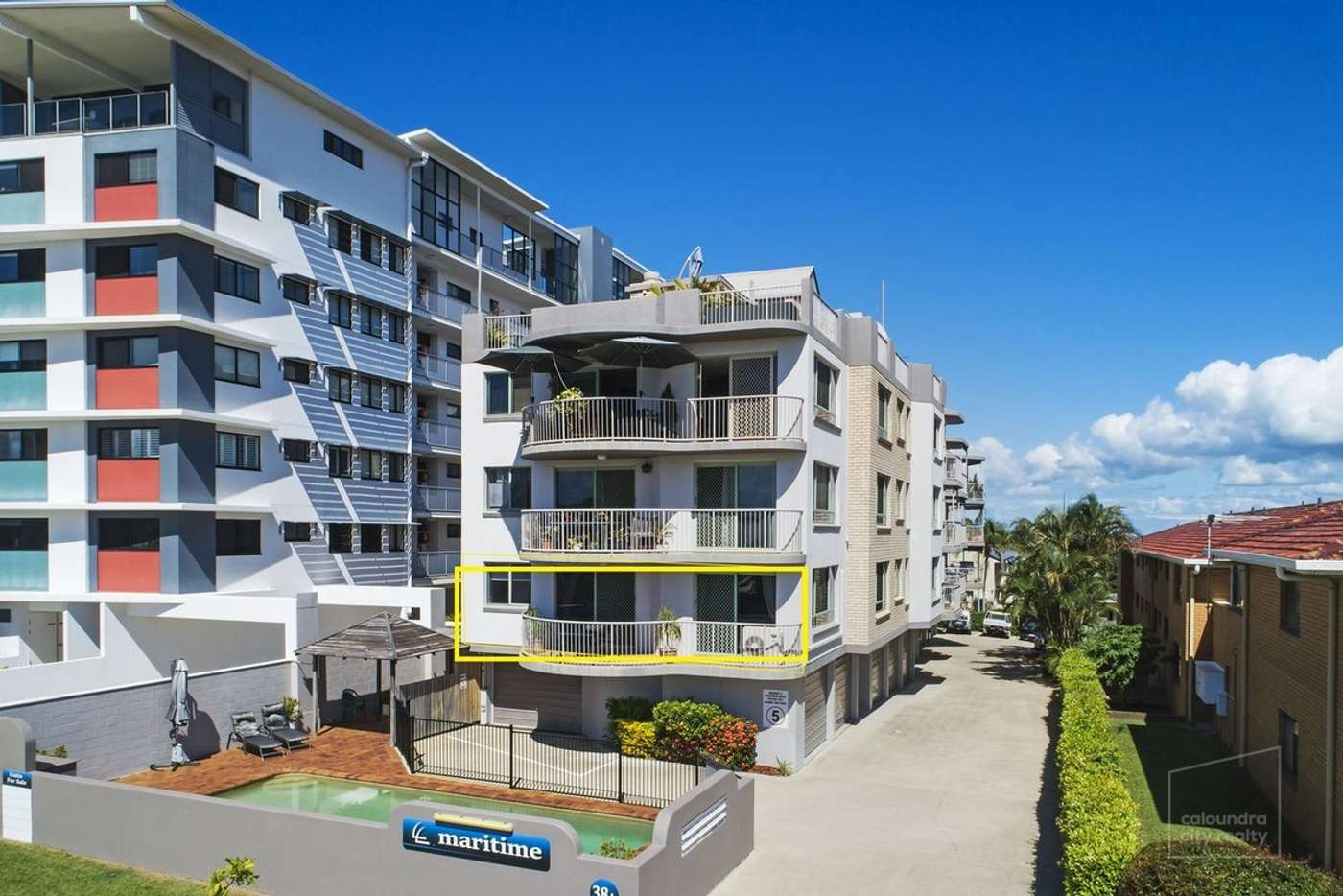 Seventh view of Homely unit listing, 1/38A King Street, Kings Beach QLD 4551