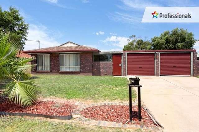 3 Naretha Street, Glenfield Park NSW 2650