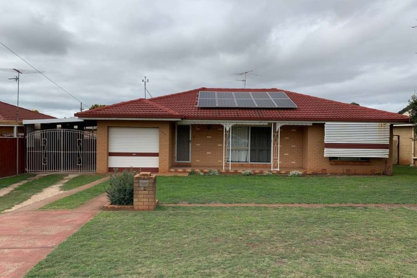 Main view of Homely house listing, 26 Wessex Street, Harristown QLD 4350