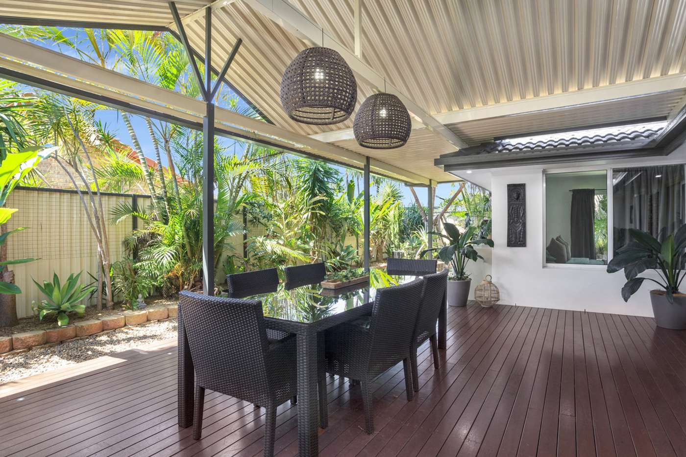 Main view of Homely house listing, 18 Coronet Crescent, Burleigh Waters QLD 4220