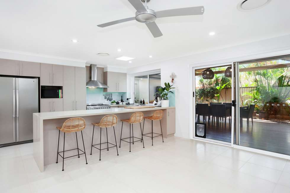 Fourth view of Homely house listing, 18 Coronet Crescent, Burleigh Waters QLD 4220
