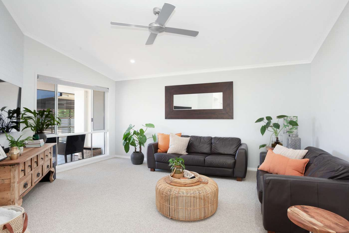 Fifth view of Homely house listing, 18 Coronet Crescent, Burleigh Waters QLD 4220